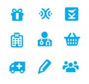 Karify iconen